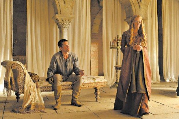 Cenas de estupro de Game of Thrones incomoda publico