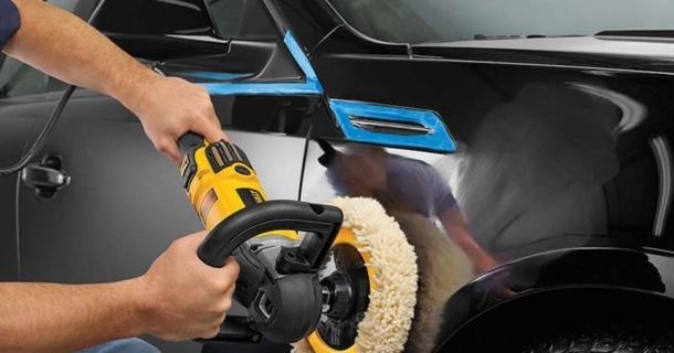 Como fazer polimento cristalizado no carro