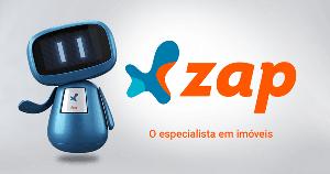 Zap Imóveis: www.zapimoveis.com.br