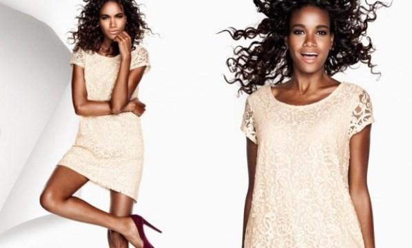 Modelos de vestido de renda 73
