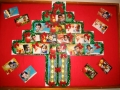 Decoração de Natal Para Sala de Aula com fotos dos alunos