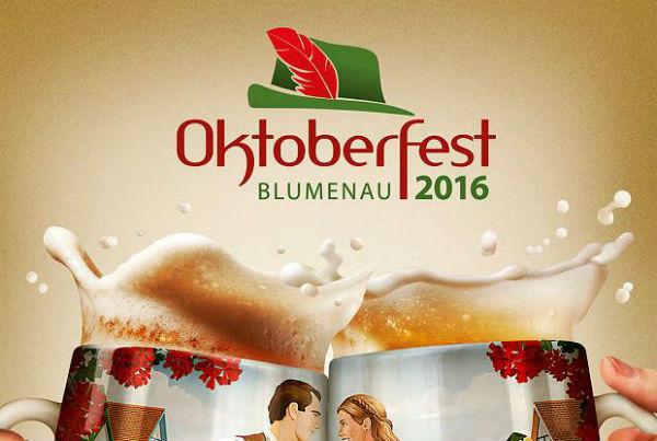 Ingressos para Oktoberfest 2016