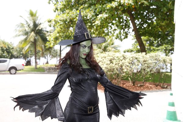 Fantasias De Halloween Para Comprar. (Foto: Divulgação)