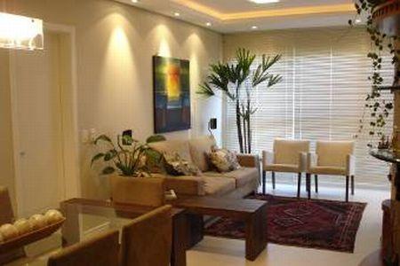 dicas para dividir ambientes sem parede. Black Bedroom Furniture Sets. Home Design Ideas