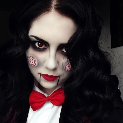 White Face Paint Online India