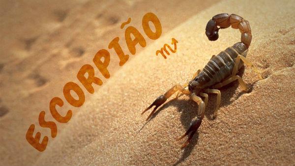 Características do signo de escorpião