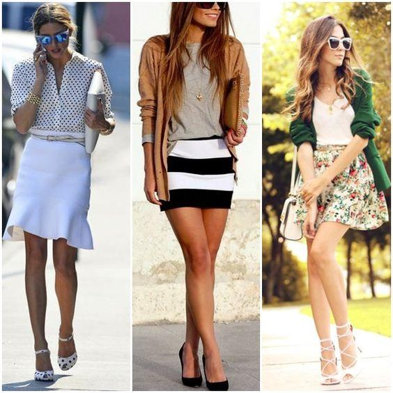 Traje Esporte Fino Feminino - Dicas de Moda e Fotos e02d57940adc1