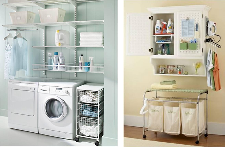Ideias para rea de servi o em apartamentos for Planos de cocina y lavanderia