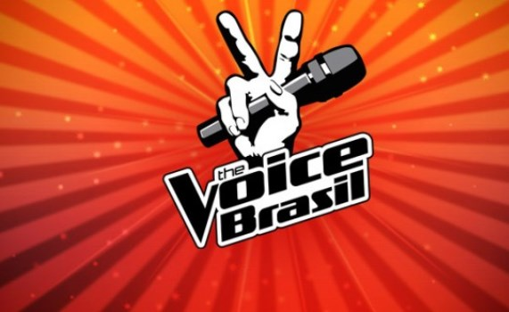 The Voice Brasil – Inscrições 2018