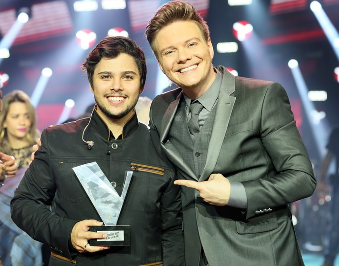 The Voice Brasil - Inscrições 2016
