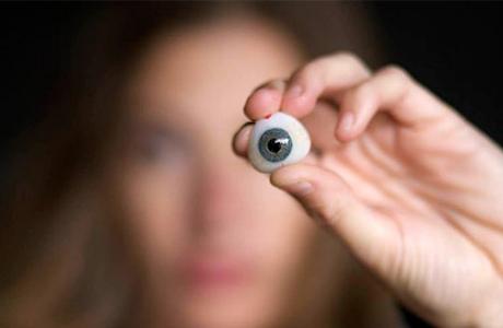 Prótese Ocular, Preços