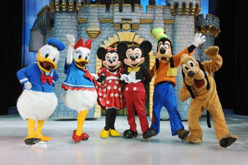 Menor Aprendiz Disney 2017