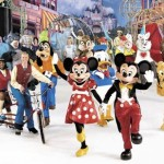 Menor Aprendiz Disney 2017 São Paulo-SP