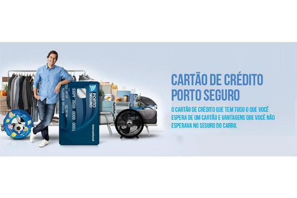 www.cartaoportoseguro.com.br Cartao Porto Seguro