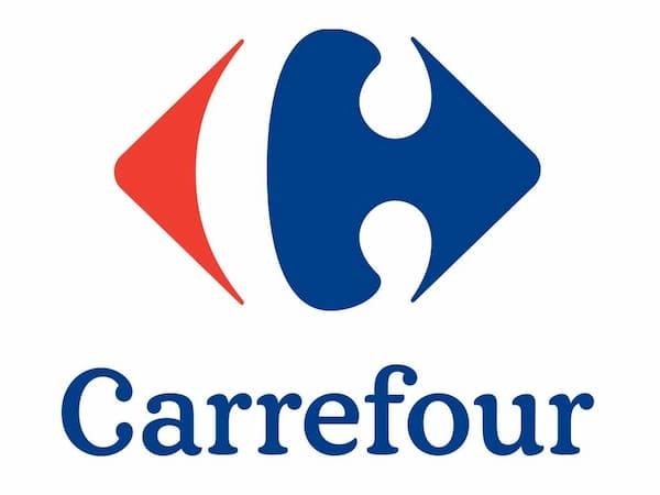 Carrefour 2ª via boleto logo carrefour