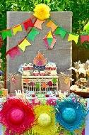 Decoração de Festa Junina 1