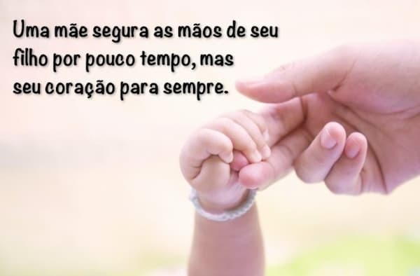 Mensagens para Dia das Mães 05