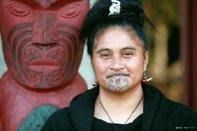 Tatuagem maori – Significado, Fotos