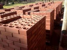 tijolos ecologicos