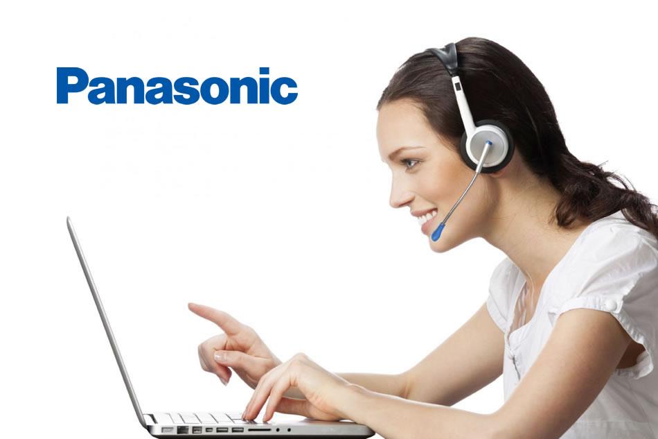 Autorizada Panasonic Fortaleza
