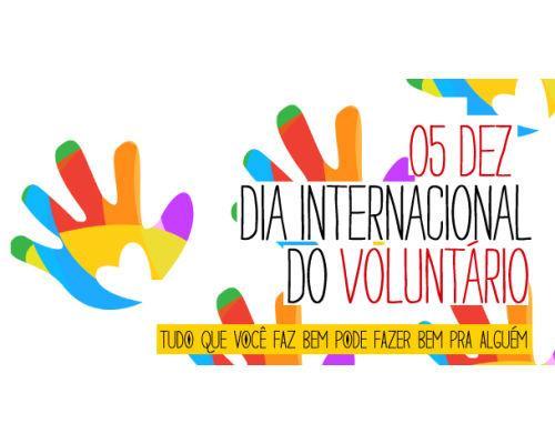 trabalho voluntário áfrica onu