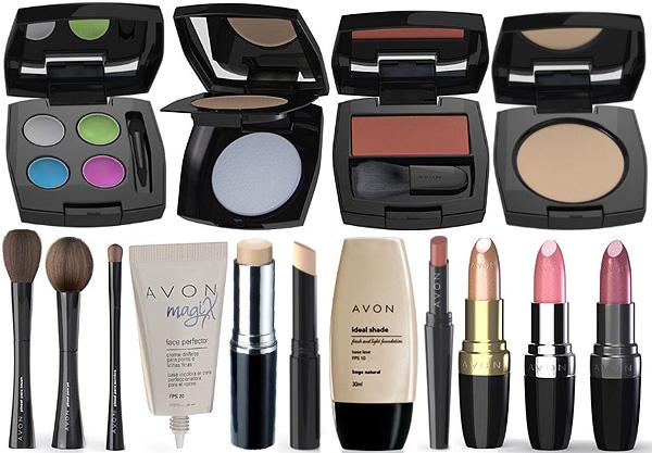 Cursos grátis de maquiagem Avon 2017