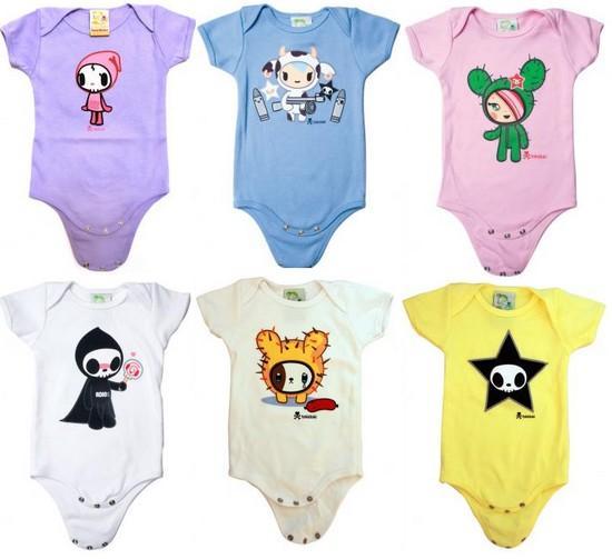 Roupas de bebê baratas onde comprar