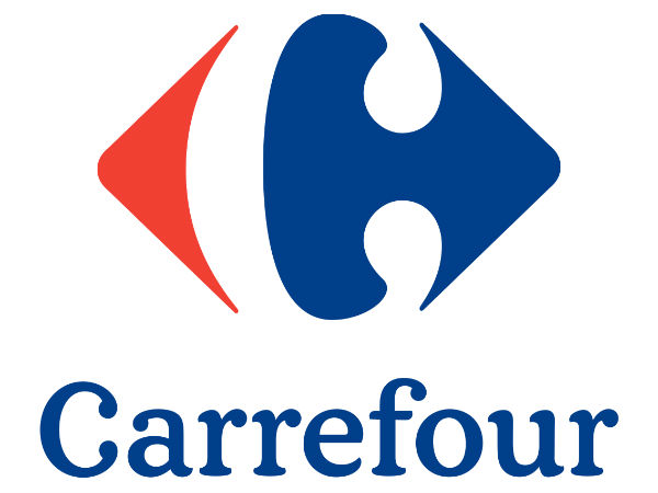 Site do Carrefour