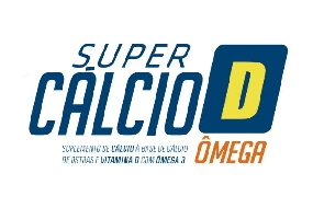 Super Cálcio D Artrite Artrose Osteoporose 8