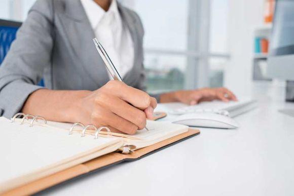O curso de Assistente Administrativo do Senac tem grande procura (Foto Ilustrativa)