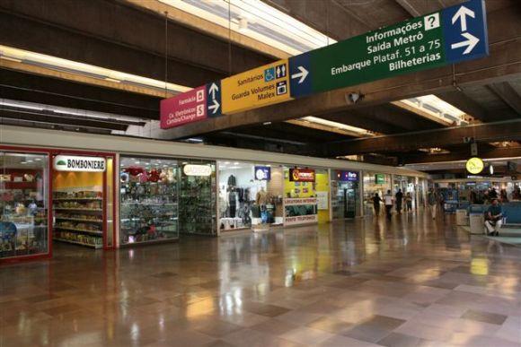 Terminal Rodoviário Tietê - passagens, preços, horários