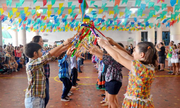 Festa Junina Região Sul