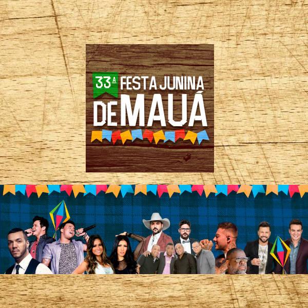 Festa Junina de Mauá 2017 3