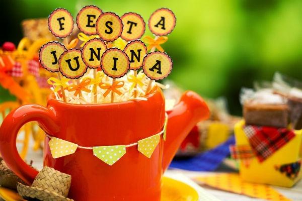 Festas Juninas em Santa Catarina
