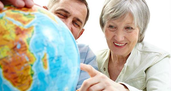 Melhores cursos de inglês para idosos