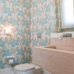 Papéis de parede são facilmente encontrados em lojas de decoração e revestimento.(foto: divulgação)