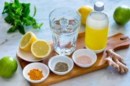 7 alimentos que ajudam a reforçar a imunidade