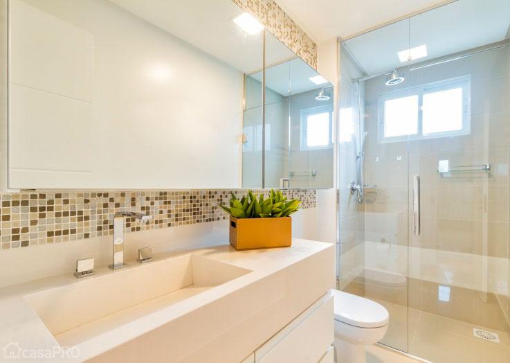 Modelos de decoraçao para banheiros grandes  MundodasTribos – Todas as tribo # Banheiros Grandes Decorados Com Pastilhas