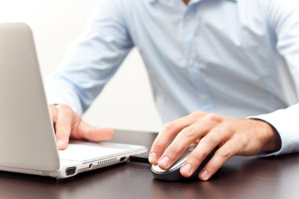 Cuidado ao acessar sites na internet é fundamental (Foto Ilustrativa)