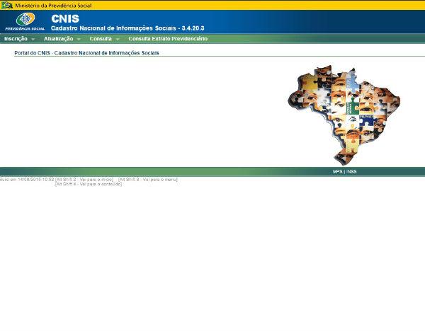 Consulta pode ser feita no portal oficial do órgão (Foto Ilustrativa)