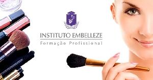 Cursos Instituto Embelleze
