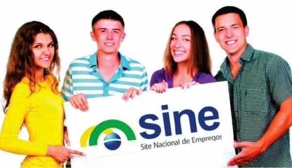 Sine-PB cursos profissionais em João Pessoa 2018
