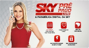 Sky Pre Pago