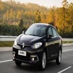 Novo Renault Fluence GT Line preços e fotos