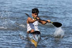 Esportes Aquáticos no Brasil