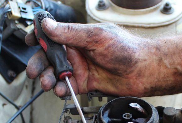 Qualificações na área de Mecânica estão disponíveis (Foto Ilustrativa)