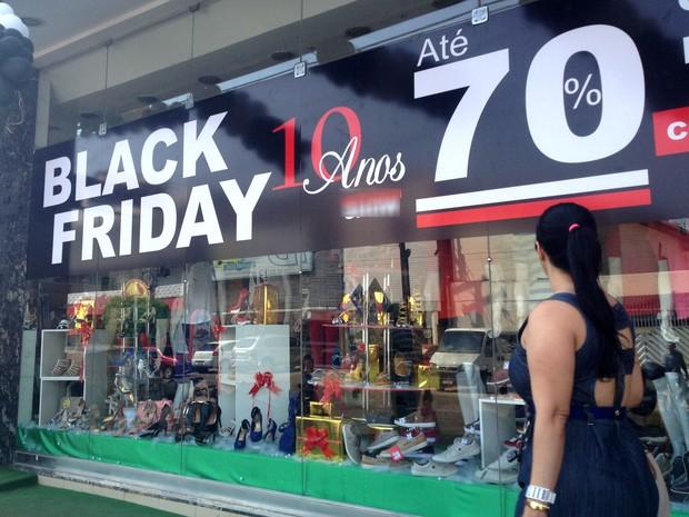 Tudo sobre a Black Friday Brasil 2016