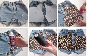 Customização de roupas para iniciantes: dicas