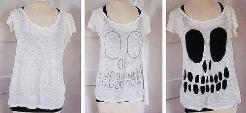 Customização de roupas para iniciantes dicas