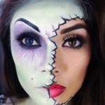 Para fazer a maquiagem é preciso usar o produto certo (Foto: Divulgação)